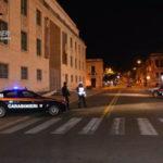 Sicurezza: controlli Carabinieri a Reggio, 2 arresti e 4 denunce