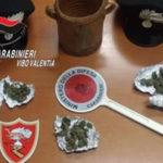 Droga: viaggia con della droga 22enne arrestato dai Carabinieri