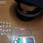 Ricercato viene riconosciuto da un carabiniere fuori servizio,arrestato