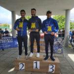 """Lamezia:  concluso il """"II Trofeo Ciclocross dei Due Mari"""""""