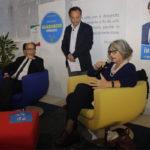Lamezia: Guarascio incontra la senatrice Anna Finocchiaro