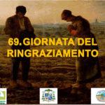 Coldiretti: giornata Provinciale  Ringraziamento a Rocca Imperiale