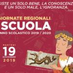 Scuola: da Palmi partono le 'Giornate regionali 2019'