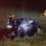Incidenti stradali: scontro tra auto a Lamezia, due feriti gravi