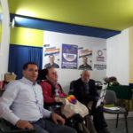 Lamezia: incontro tematico sulla sanità del candidato Piccioni
