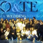 Il pasticcere calabrese Ferdy DolceVita trionfa al Rome Wedding Show