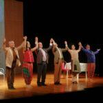 """Lamezia: """"La vita è una commedia"""" al teatro Grandinetti"""