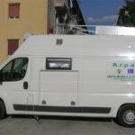Qualità dell'Aria: laboratorio mobile Arpacal da domani a Tiriolo