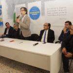 Lamezia: incontro Guarascio e Falcomatà sindaco di Reggio