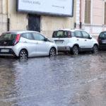 Maltempo: danni in Calabria, allagata Reggio. Viabilità in ginocchio
