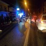 Incidenti: pedone muore investito da taxi a Lamezia Terme