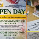 Lamezia: Open day e Rambaldi Lab al polo tecnologico