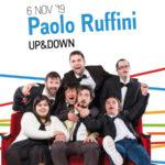 Lamezia: Paolo Ruffini e la compagnia Mayor VonFrinzius al Grandinettidi