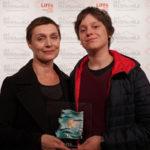 Liff6: a Sabrina Paravicini e Nino Monteleone il Premio Ligeia