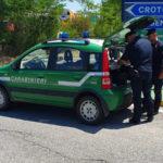 Rifiuti: smaltimento illecito, denuncia a Corigliano-Rossano