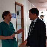 Sanità: Pedà ospedale Metropolitano Reggio vanta professionalità