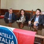 Regione: Pietropaolo(Fdi) contributo straordinario studenti fuori sede