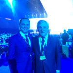 Ppe: Siclari (Fi) con l'elezione di Tajani l'Italia è più forte