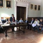 Sud: Comune Catanzaro presenta il Cis, 100 milioni investimento
