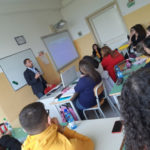 Lamezia: avviato il progetto Accogli- Agire, al Liceo Campanella