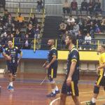 Vittoria della Raffaele Lamezia Pallavolo contro la Volley Bisignano