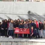 Inaugurato a San Giovanni in Fiore il luogo simbolo della non violenza