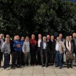 Lamezia: Mascaro incontra residenti area Parco Peppino Impastato