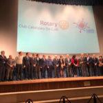 Beneficenza: grande successo serata  Rotary Catanzaro Tre Colli