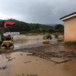 Maltempo: coppia di anziani salvata a Pizzo da esondazione torrente