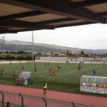 Calcio: il Sambiase batte la Paolana per due a zero