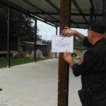 Abusivismo: costruzione sequestrata a Scilla, una denuncia