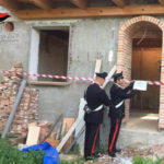 Abusivismo: 12 persone denunciate dai Carabinieri nel Reggino