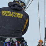 Gdf: concorso per reclutamento 33 allievi soccorso alpino(Sagf)