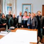 Castrovillari: 103 giro d'Italia, la ricognizione per la partenza di tappa