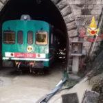 Maltempo: Calabria, riaperta ferrovia Lamezia Terme-Catanzaro