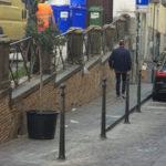 Catanzaro: messa in sicurezza Via Scesa Eroi 1799
