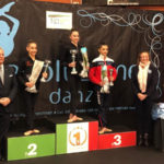 La ginnasta lametina Simona Villella campionessa interregionale
