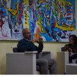 Lamezia: la narrativa resiliente di Carmine Abate al civico Trame