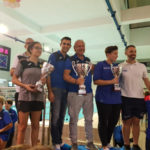 Primo posto assoluto per la Us Acli Arvalia Nuoto Lamezia