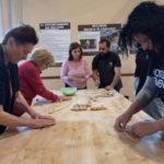 """""""Acqua e farina"""",progetto per le persone con demenze"""
