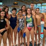 Ottimi risultati nel weekend Us Acli Arvalia Nuoto Lamezia