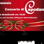 Lamezia: concerto di beneficenza organizzato dalla comunità Masci