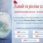 """Lamezia: """"Natale in Piscina"""", organizzato dalla Arvalia Nuoto"""