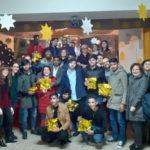 Catanzaro: incontro con i ragazzi profughi nella Parrocchia Santa Croce