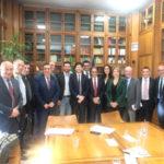 Emergenza sanità, in corso incontro sindaci con ministro Speranza