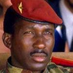 Comune Soveria Mannelli ricorda primo presidente Burkina Faso