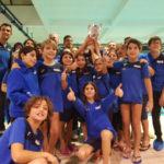 Nuoto: Arvalia Lamezia al 'Trofeo Regionale squadre categoria Indoor'