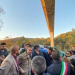 Viadotto Cannavino: Aiello (M5s), massima attenzione ai lavori