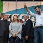 Regionali: Berlusconi-Salvini-Meloni, accordo su candidati
