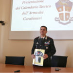 Carabinieri: presentato il calendario 2020 a Reggio Calabria